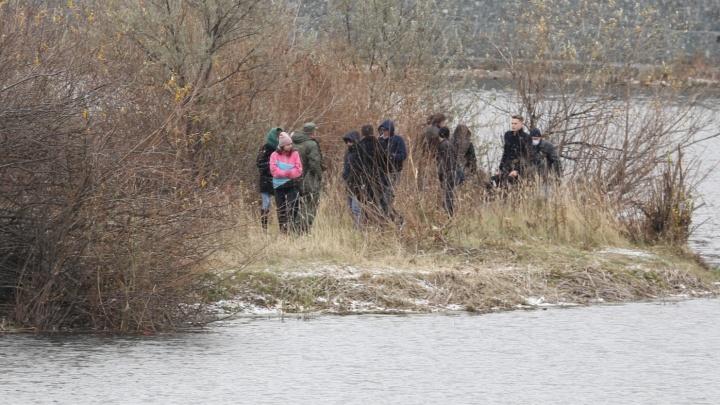 В реке Миасс нашли тело семимесячного ребёнка, похищение которого инсценировала мать
