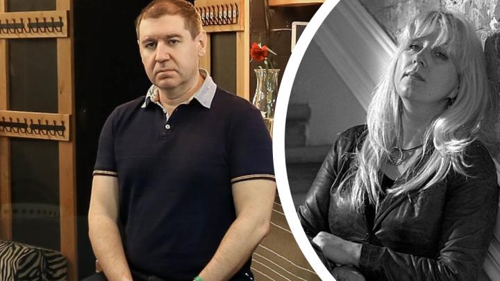 «За мирный протест по нам бьёт тяжелая артиллерия»: друг Славиной рассказал, за что преследуют активистов