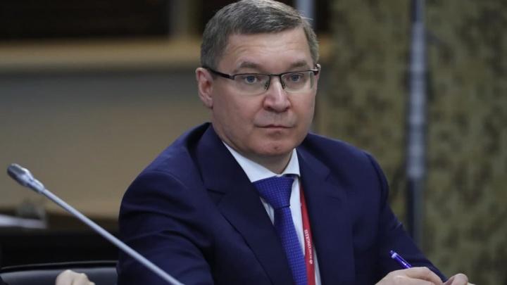 Новый уральский полпред Владимир Якушев рассказал, чем займется на посту в ближайшее время