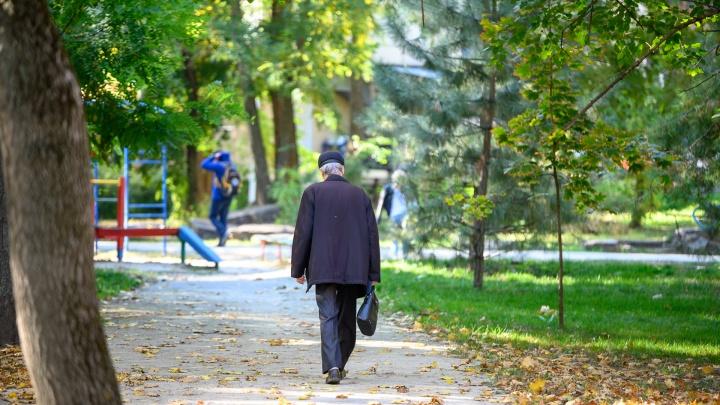 В Ростове пройдет акция в поддержку пожилых. Рассказываем, как к ней присоединиться