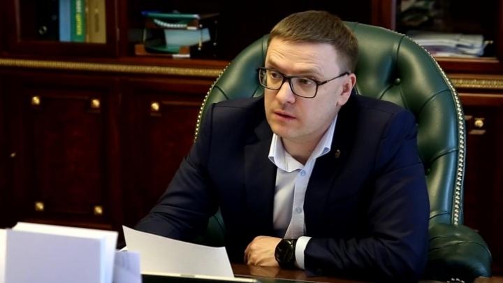 Губернатор Челябинской области возвращается к обычной работе после карантина по COVID-19