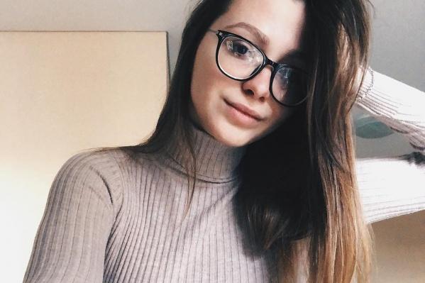 Анастасия Вяткина проходит лечение с конца июля прошлого года