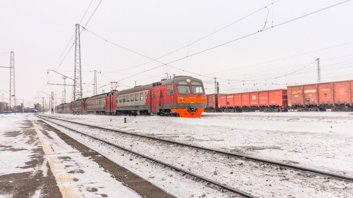 Строить станцию для скоростной электрички Самара — Тольятти будут в«золотом треугольнике»