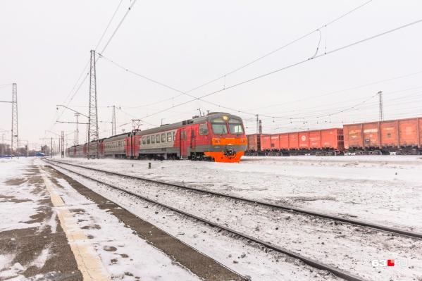 Первые поезда запустят в 2023 году
