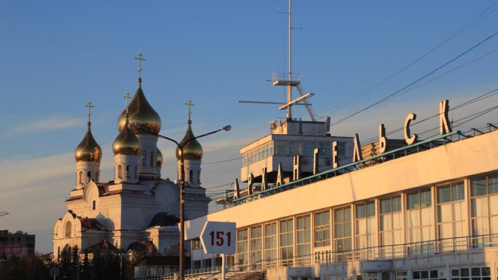 «Вопрос открытый»: Александр Цыбульский прокомментировал смену главы Архангельска
