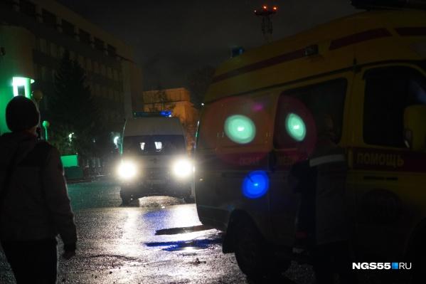 После вчерашнего протеста медиков скорой помощи у здания Минздрава ситуация не изменилась