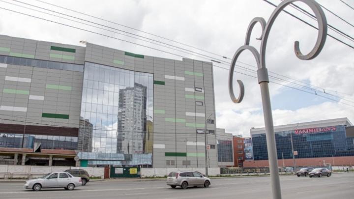 Первый в Челябинске конгресс-холл «Таганай» превратился в ТРК