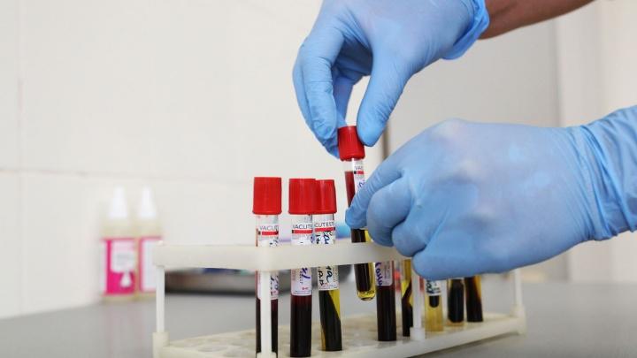 В Уфе оштрафовали врача за заражение 181 человека коронавирусом