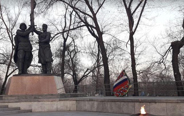 Прокуратура заставила администрацию привести в порядок памятники, связанные с Великой Отечественной войной