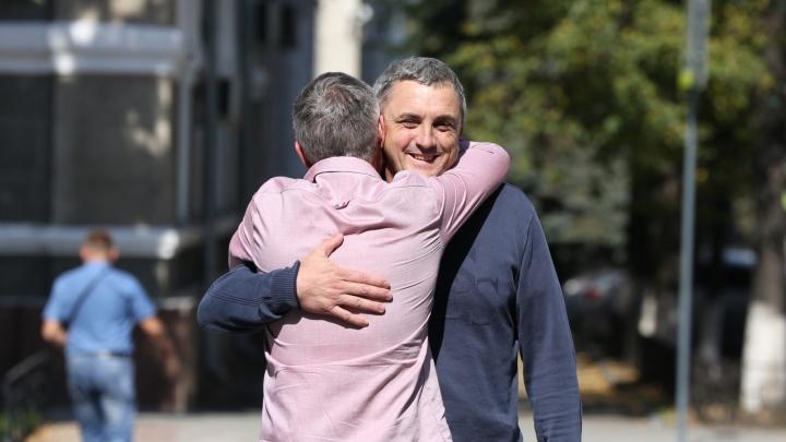 Юриста «СтопГОК», обвинённого в мошенничестве на полмиллиона рублей, отправили под домашний арест