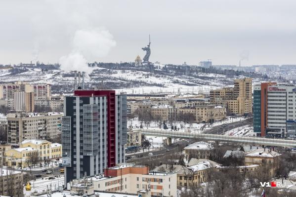 Ученые Волгограда считают, что не продавцы и банкиры, а они — будущее страны