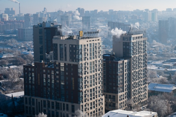 Раньше покупателей недвижимости интересовали толькоцена и локация, теперь критериев стало больше