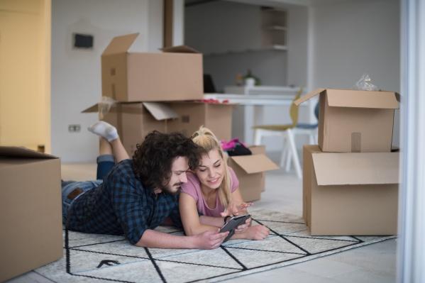Квартиры будут представлять по основным характеристикам: местоположение, материалы, планировки, качество отделки и цена
