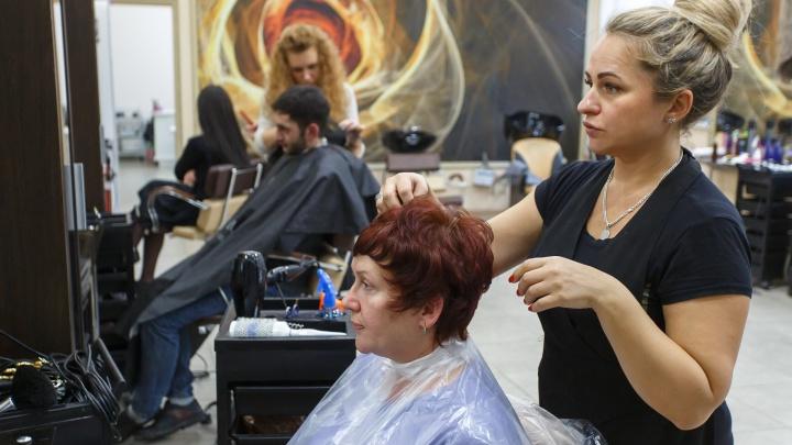 «Из-за нарушений может пострадать вся сфера»: какие требования предъявляют к салонам красоты Волгограда