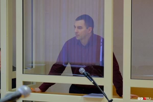 Ранее Соликамский суд назначил Илье Кузьмину три года колонии
