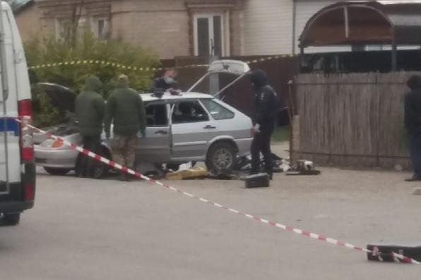 Раненого полковника МВД подозревают в неосторожном обращении с оружием
