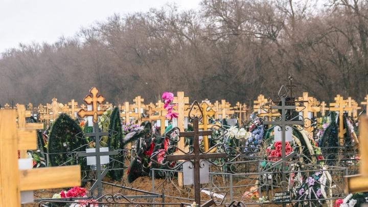 Больше всего — летом: в Самарской области выросла смертность населения