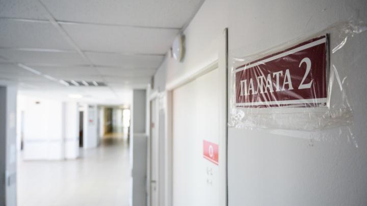 В регштабе объяснили большое число новых случаев коронавируса в Батайске