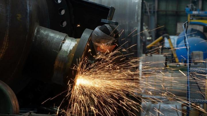 Железный поток: репортаж с уральского завода, где производят блоки атомных станций