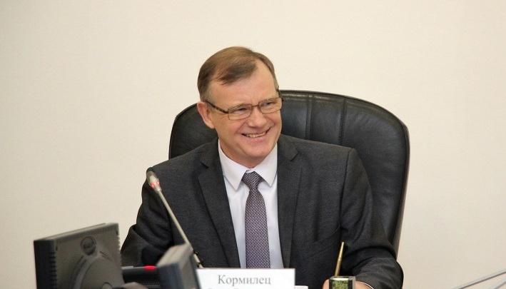 Омский департамент транспорта возглавит Вадим Кормилец