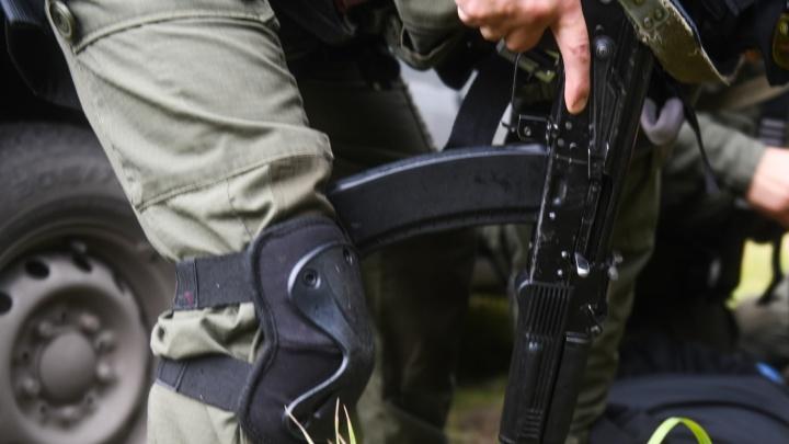 Е1.RU посчитал, сколько екатеринбуржцев держат дома огнестрельное оружие