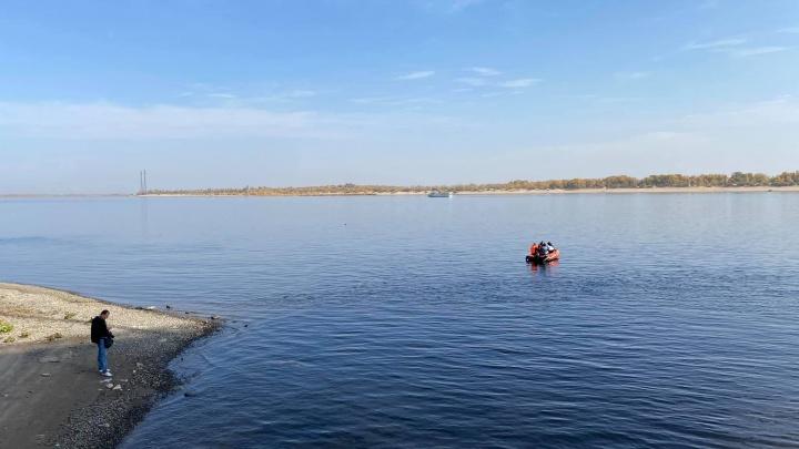 Вода отравлена. Рыбы нет. Местами дно стерильное: в Волгограде побывала экспедиция «Чистая Волга»