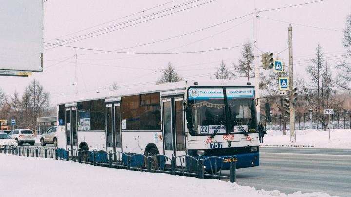 Проезд в автобусах для владельцев карты «МИР» снизился до 20 рублей