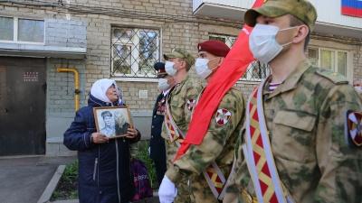 Стало известно, как в Башкирии поздравят ветеранов с годовщиной Победы