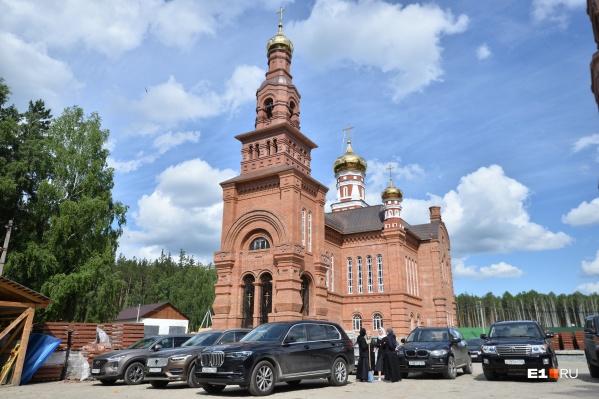 В СУ СК заявили, что необходимо провести судебно-медицинское исследование тела девочки, умершей в монастыре