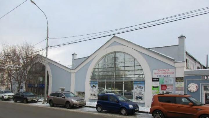 Автобусные гаражи, построенные в Екатеринбурге в XX веке, станут памятником архитектуры