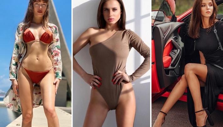 Уральские красавицы, которые разделись для Maxim, получили еще один шанс попасть на обложку журнала