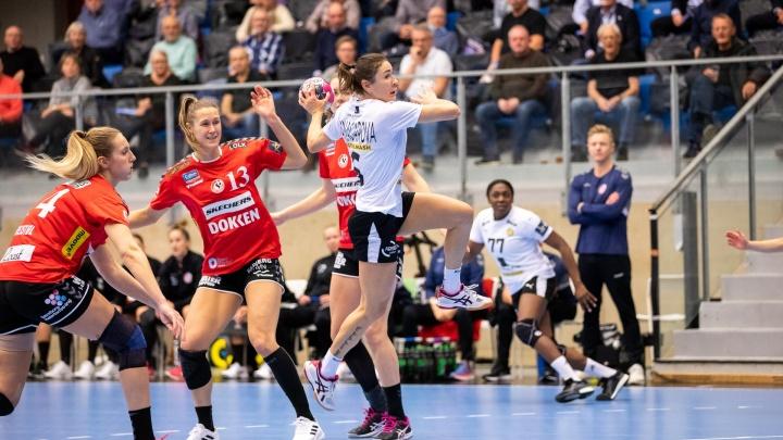 Габисова разрушила датскую сказку: «Ростов-Дон» обыграл «Эсбьерг» в Лиге чемпионов