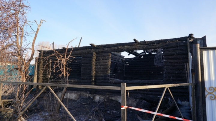 В Башкирии директору пансионата, при пожаре в котором погибли 11человек, предъявили обвинение