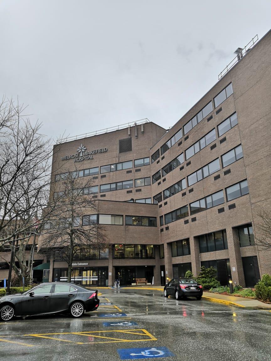 В США в больницы кладут далеко не всех, у кого подтвержден коронавирус