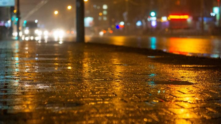 Погода шепчет — сиди дома: омичей предупредили о сильном дожде