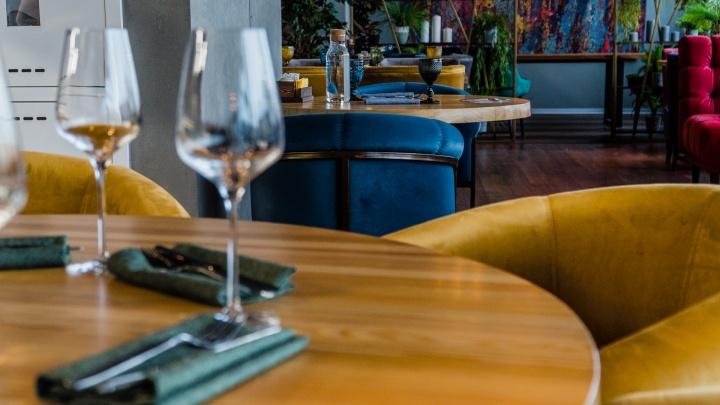 «С рынка уйдет треть заведений общепита, но ресторанный бизнес не умрет»