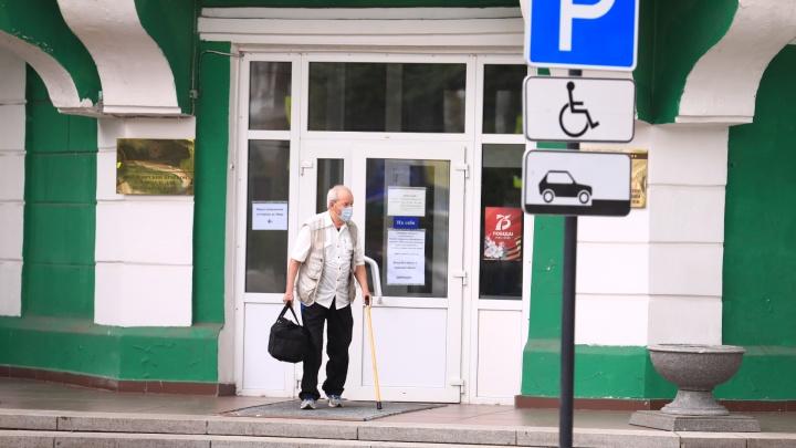 У переболевших COVID-19 снова положительные тесты. 84-й день коронавируса в Красноярске