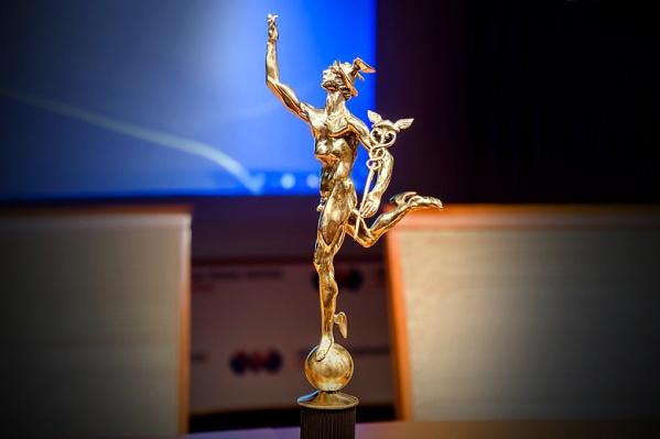 Конкурс проводится на ежегодной основе с 2016 года в рамках Национальной премии в области предпринимательской деятельности «Золотой Меркурий»