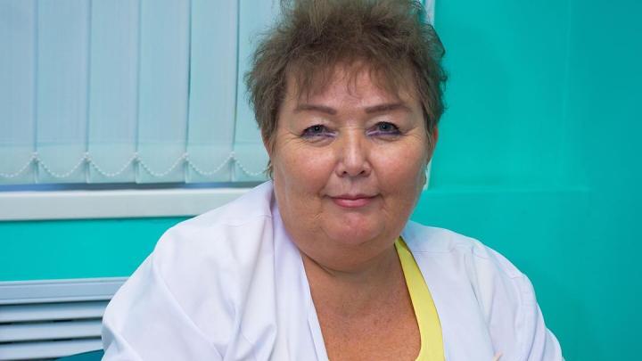 В Челябинской области умер врач с предварительным диагнозом «коронавирус»