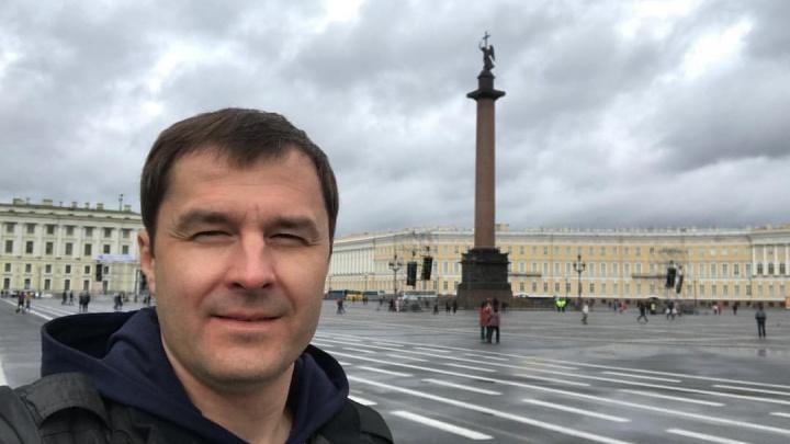 Может погулять еще: стало известно, почему мэр Ярославля так часто ходит в отпуск