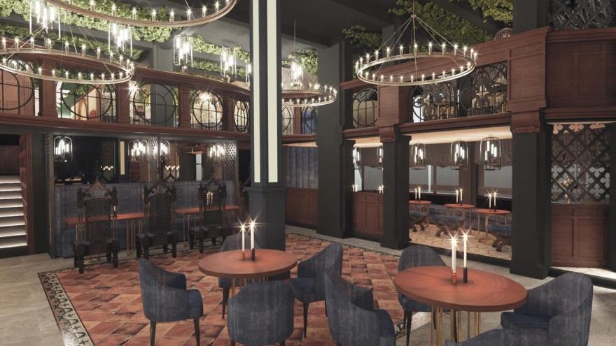 «Люди приходят к нам не бухать»: в центре Екатеринбурга откроется новый бар в стиле знаменитого сериала
