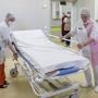 В Самарской области развернуто 1350 инфекционных коек