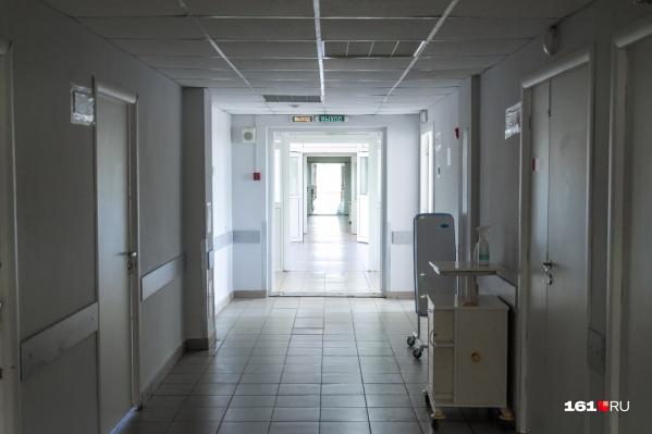 За весь период от коронавируса умерли 16 человек