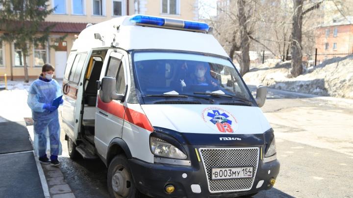 Ещё две смерти пациентов с коронавирусом и рекордное количество заболевших в области: хроника за 23 мая