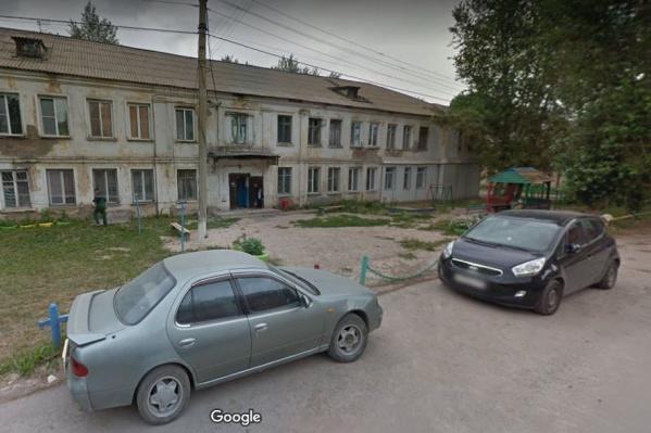 В доме по адресу Краснопресненская, 31 два этажа, один подъезд и 36 квартир
