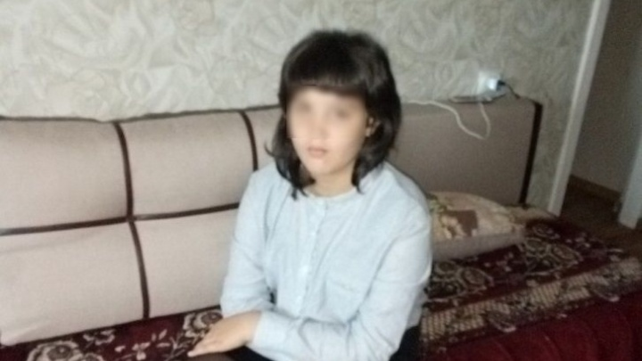 Пропавшую в Бобках 14-летнюю школьницу нашли в Перми