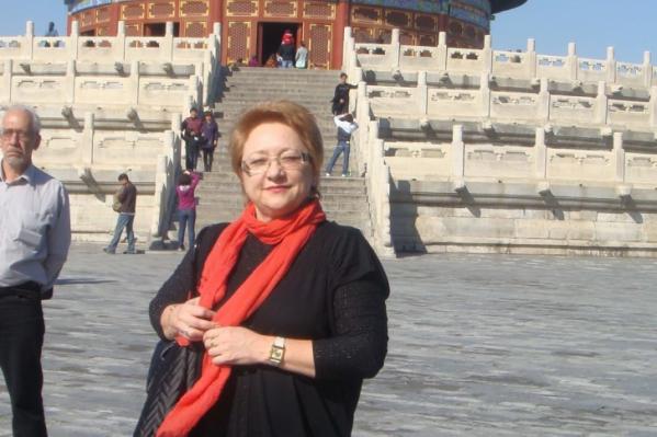 Римма Камалова была заперта на карантине в РКБ