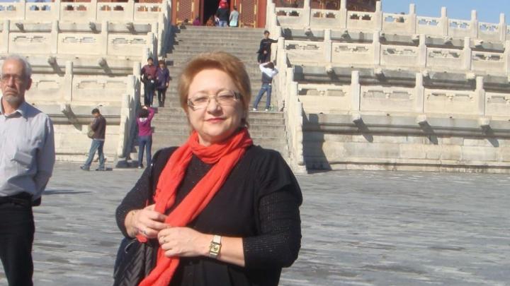 Римма Камалова — об уходе Эльзы Сыртлановой с должности главврача РКБ в Уфе: «Значит, не все потеряно»