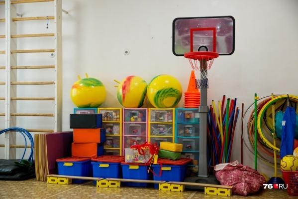 В Ярославле из-за коронавируса закрывают детский сад № 56