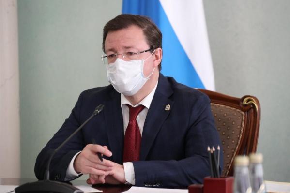 Губернатор провёл совещание с медиками и принял ряд важных решений о жизни региона в условиях пандемии